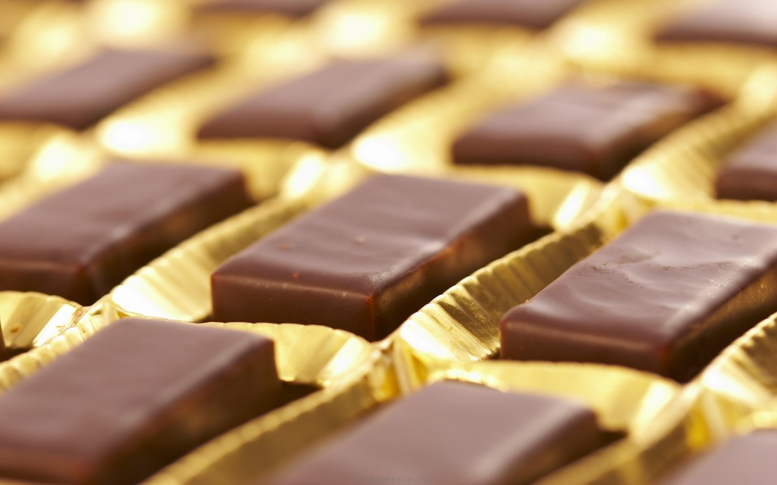 10 Most Expensive Chocolates in the World