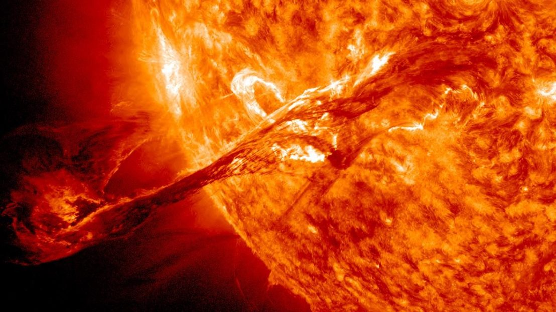 Top 10 Amazing Facts About Our Sun