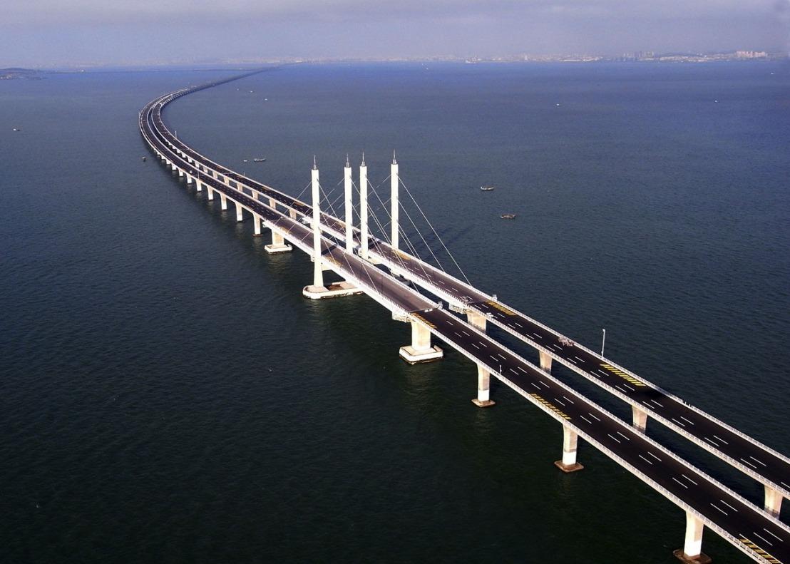 Top 10 Longest Distance Bridges of theWorld