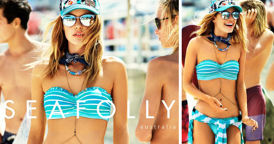 Top 10 Best Swimwear Brands in the World