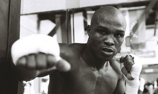 Top 10 Greatest African Boxers of All Time