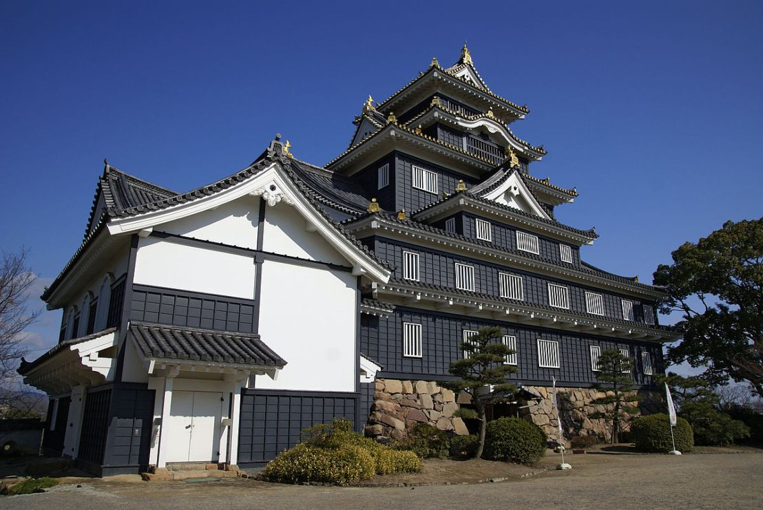 Top 10 Japanese Samurai Castles to Visit